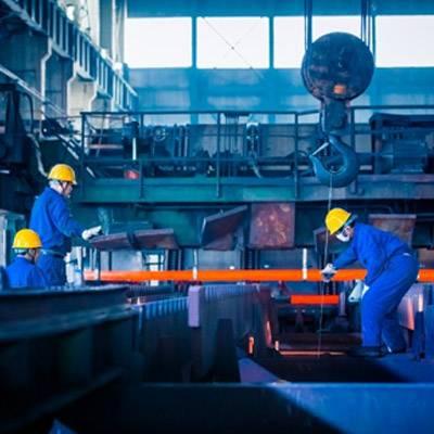 Steel Mills Industry